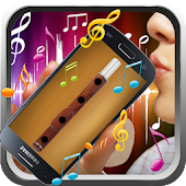 Real Flute & Mobile Music