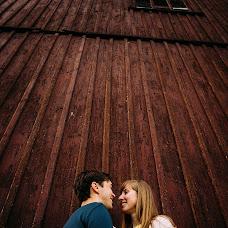 Wedding photographer Andrey Yaveyshis (Yaveishis). Photo of 05.06.2015