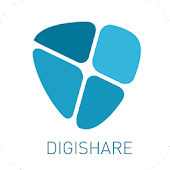 DigiShare - Save money by sharing accounts