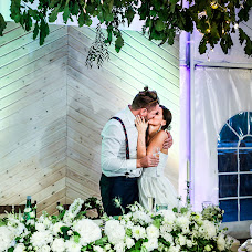 Wedding photographer Ruslan Lysakov (lysakovruslan). Photo of 03.09.2017