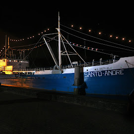 by José António Duarte Moura - Transportation Boats