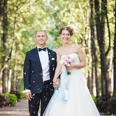 Wedding photographer Evgeniy Ptushka (Ptushka). Photo of 24.07.2015