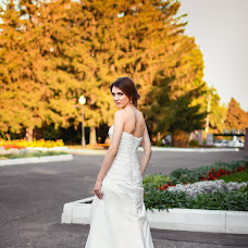 Wedding photographer Nataliya Zinenkova (NataliZinenkova). Photo of 23.11.2015