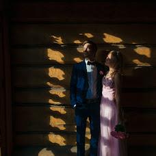 Wedding photographer Vadim Ponomarenko (ponomarenko). Photo of 05.10.2014