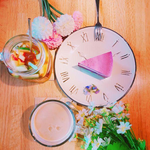 小夢境little dream Café -少女心噴發,整屋充滿大量乾燥花附DIY教學