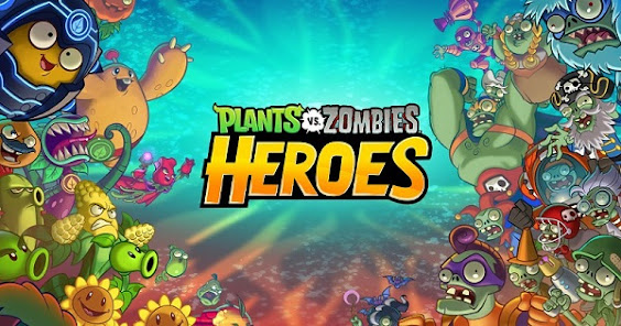 Trucchi Plants vs Zombies Heroes: Soli e Gemme infinite