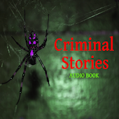 Criminal Stories (Audio Book)