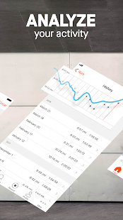 Strava Training: Track Running, Cycling & Swimming- screenshot thumbnail