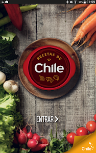 Recetas de Chile screenshot 6