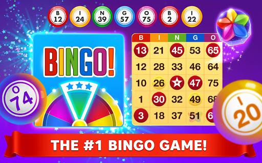 Bingo Star - Bingo Games screenshots 14