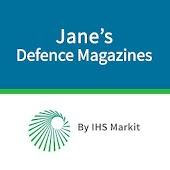 IHS Defence Magazines