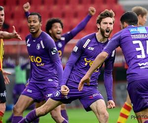 Beerschot heeft straffe statistiek beet: Eerste keer in de Belgische voetbalgeschiedenis dat een ploeg met de meeste tegendoelpunten bovenaan het klassement staat