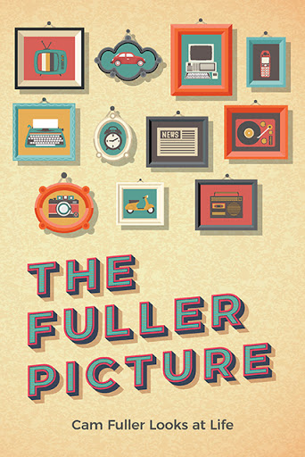The Fuller Picture cover