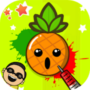 Game Super Pen : Dash Challenge Hit The Ultimate PPAP 2 APK for Windows Phone