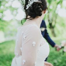 Wedding photographer Rasa Kuzmauskaitė (RasaKuzmauskait). Photo of 05.10.2017
