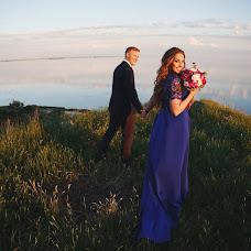 Wedding photographer Sergey Yanovskiy (YanovskiY). Photo of 09.06.2017