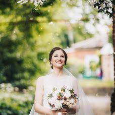 Wedding photographer Anya Koshechkina (marvelme). Photo of 05.06.2017