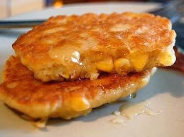 Amish Corn Fritters