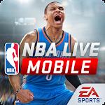 NBA LIVE Mobile v1.0.6