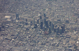 Photo: Los Angeles Downtown