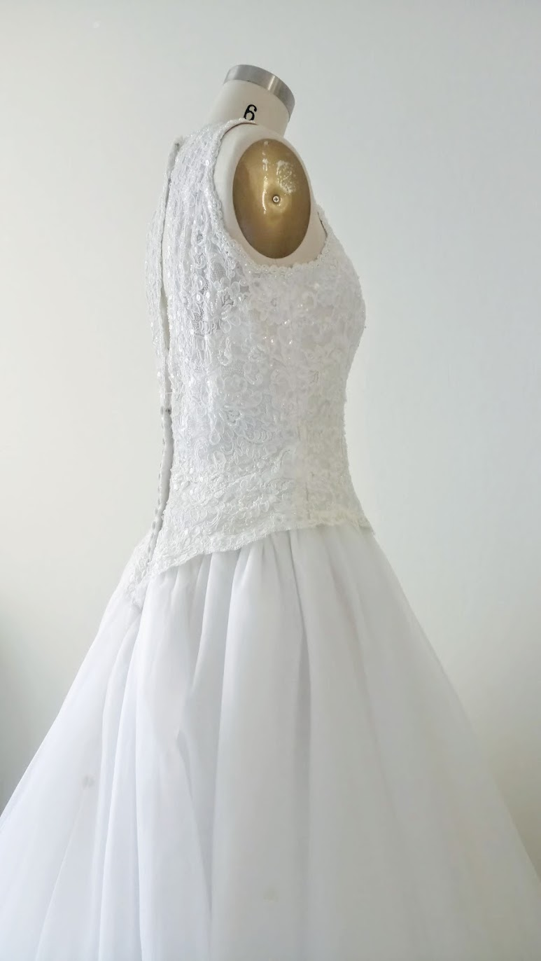 Materials: Bubblegum Dreaming Cage Dress - DIY Fashion Garment   fafafoom.com