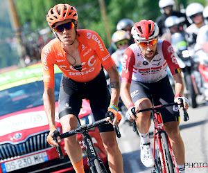 Zwaar verdict voor Alessandro De Marchi (CCC) na stevige valpartij in de Tour