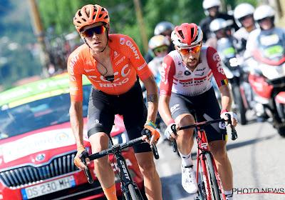 Officieel: ook Alessandro De Marchi verlaat CCC en heeft nieuwe wielerploeg beet