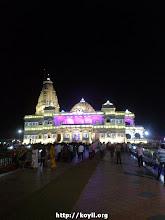 Photo: vrndhAvan - prEm mandhir