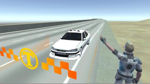Taxi Driver Simulator  astuce 1