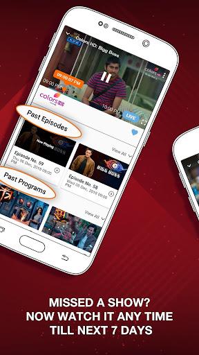 JioTV – LIVE Cricket, TV, Movies screenshot 6
