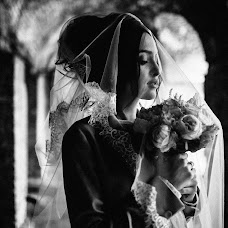 Wedding photographer Vasiliy Tikhomirov (BoraBora). Photo of 19.09.2016