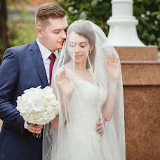Wedding photographer Alena Khilya (alena-hilia). Photo of 14.02.2019