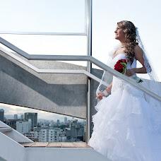 Wedding photographer Oswaldo García (oswaldogarca). Photo of 03.04.2015