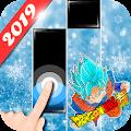 Dragon Ball Piano Game