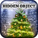 Hidden Object - Christmas Tree icon