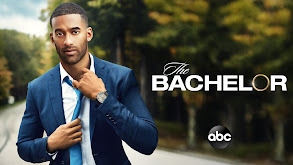 The Bachelor thumbnail