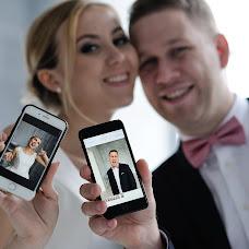 Wedding photographer Sergey Slesarchuk (svs-svs). Photo of 12.09.2017