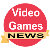 Video Games News App Android