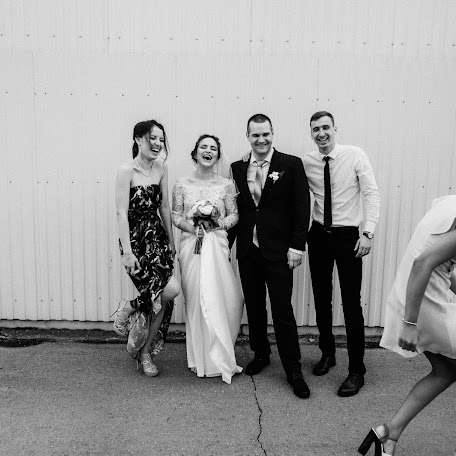 Wedding photographer Ivan Dubrovin (IvanDubrovin). Photo of 31.10.2017