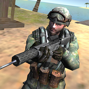 Sniper Commando Island Assault for PC and MAC