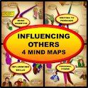 Influencing Skills - Mind Maps icon