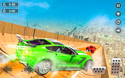Mega Ramp Car Simulator – Impossible 3D Car Stunts 10