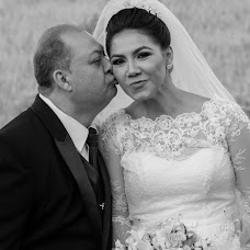 Wedding photographer Quin Drummond (drummond). Photo of 21.12.2016
