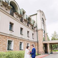 Wedding photographer Olga Podolyan (OlchaPo). Photo of 09.07.2015