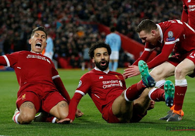 Liverpool continue sur sa lancée avec un Salah qui entre un peu plus dans l'histoire des Reds