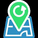 JobWalk - 360 Tour Editor icon