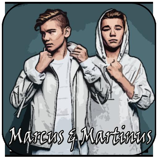Marcus & Martinus Songs Lyrics   Heartbeat Lyrics file APK Free for PC, smart TV Download