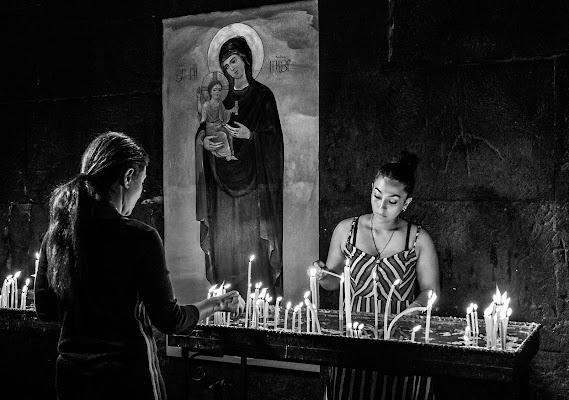 candele devozionali di Fabio6018