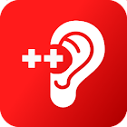 Ear Booster - Better Hearing: Mobile Hearing Aid icon