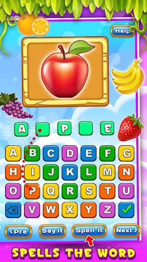 Spell It  - spelling learning app for children filehippodl screenshot 2